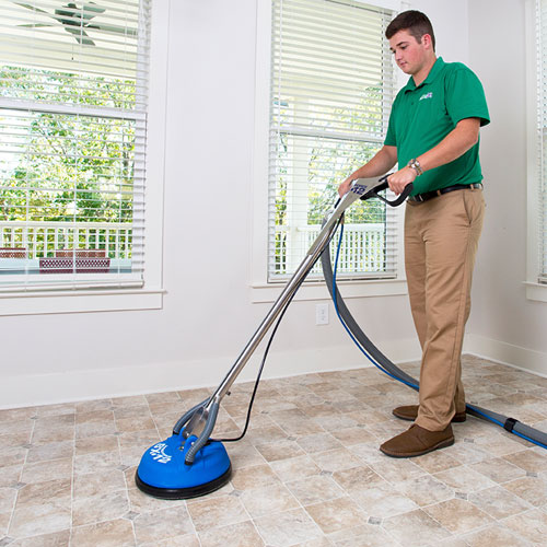 commercial floor cleaning services in Calgary